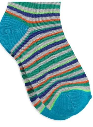 LC Waikiki Soket Çorap Mavi